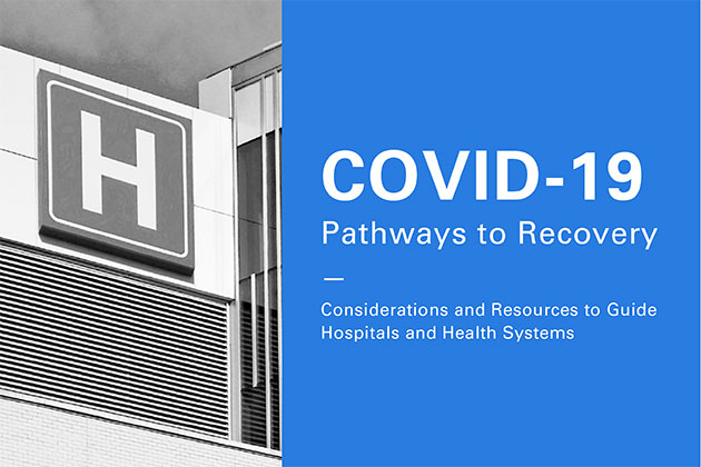 COVID-19 Pathways to Recovery